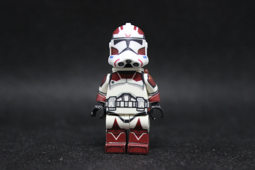 AV Phase 2 87th Jump Trooper (Ready to Go!)