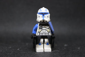 Captain Rex (Pauldron Cloth)