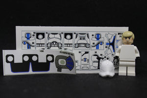 AV Phase 2 Captain Rex (Deluxe DIY Pack)