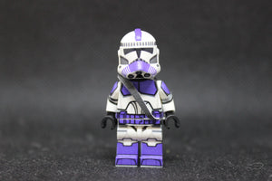 AV Phase 2 187th Trooper (Ready to Go!)