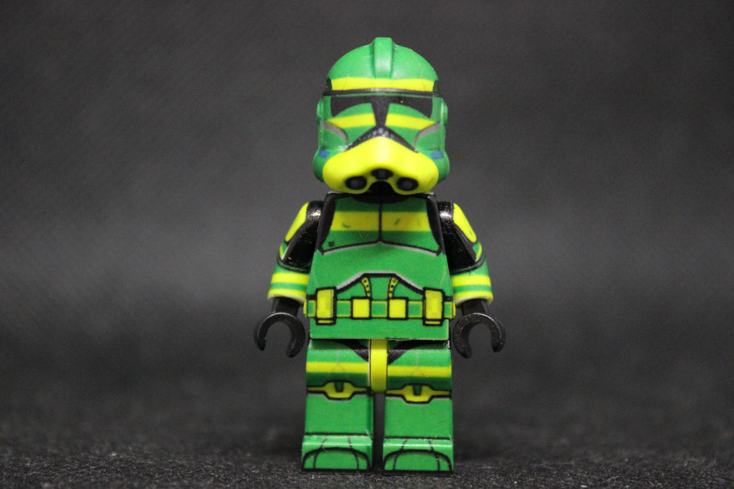 SWBS Phase 2 18th Defense Battalion Trooper (Ready to Go!)