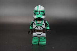 AV Phase 2 Doom Trooper (Recolors)