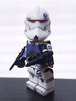 TAYO Phase 2 Assassin Trooper