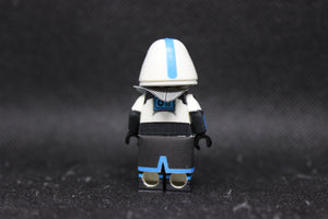 AV Phase 1 AV Winter Snow Trooper (Winter AV Exclusive) (Decal/Cloth)