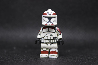 AV Phase 1 Red Wolfpack Trooper