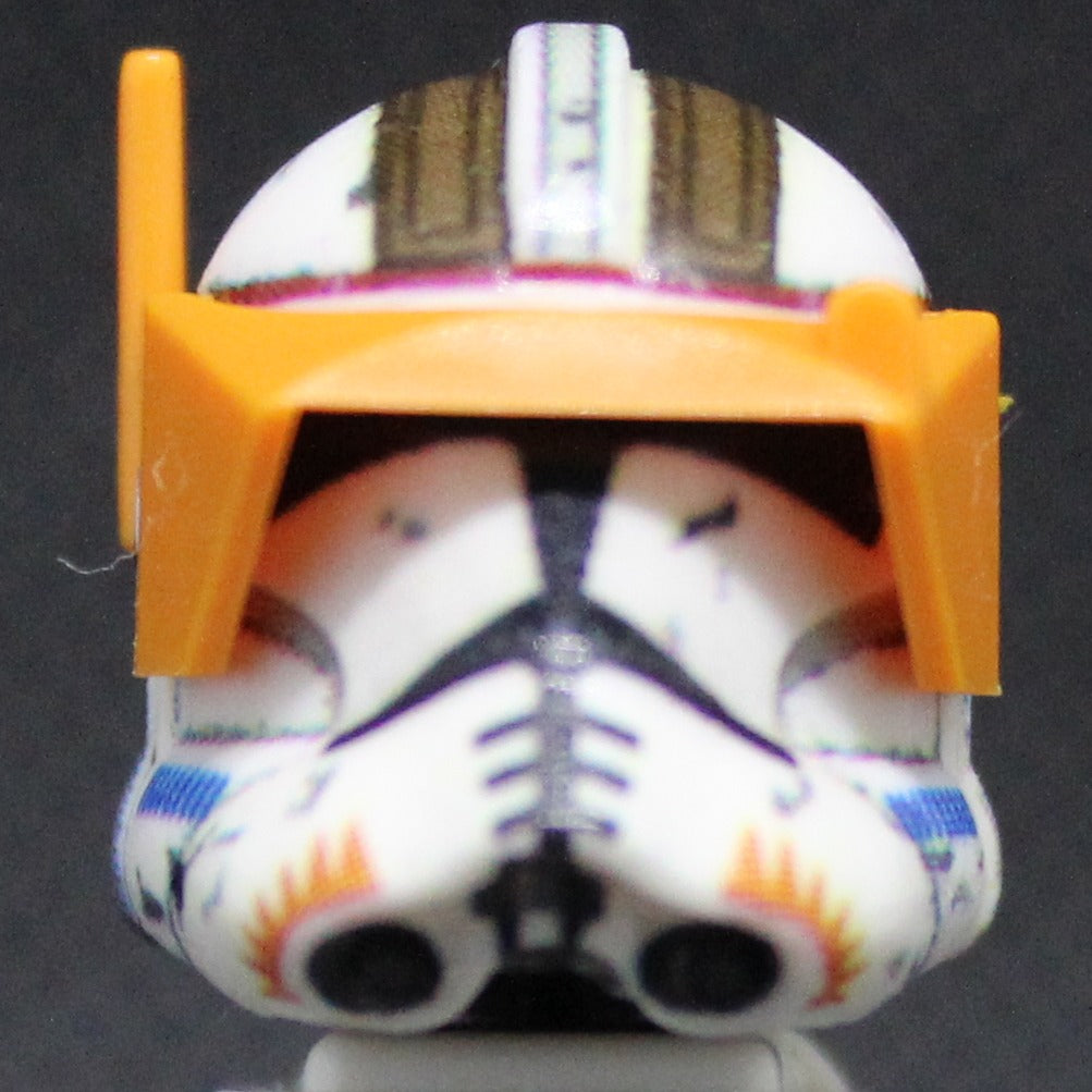 AV Phase 2 Commander Cody (Deluxe) (Helmet Only)