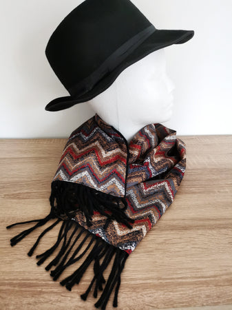 Scarf & Cap Combo (Style-3)