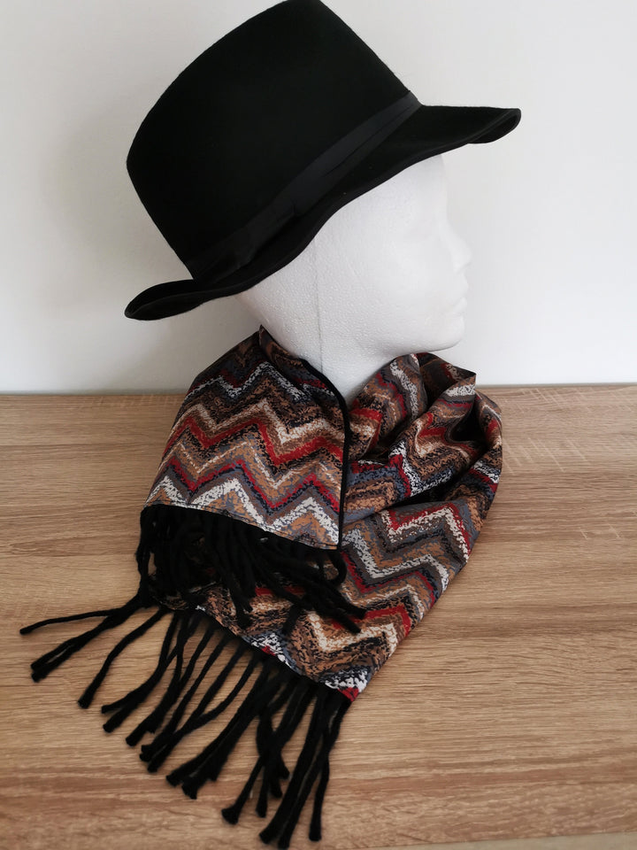 Scarf Stylish