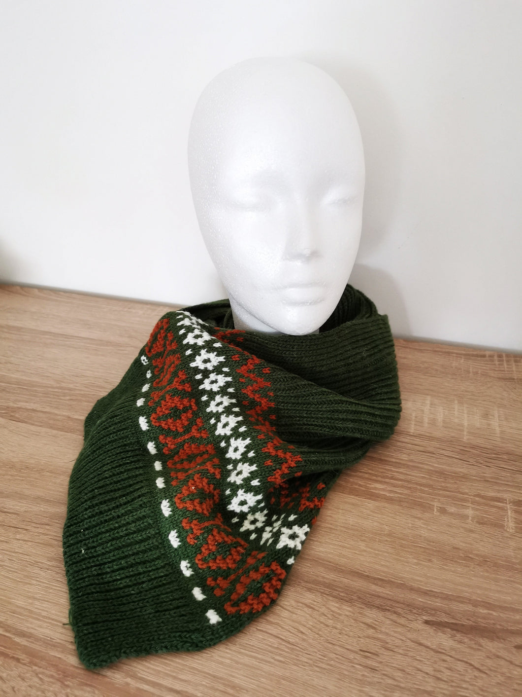 Scarf & Cap Combo (Style-5)