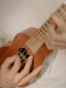 Why You Should Learn Some Scales on Your Ukulele