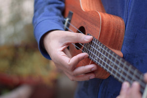 Intro to Fingerpicking on the Ukulele