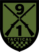 Nine and One Tactical