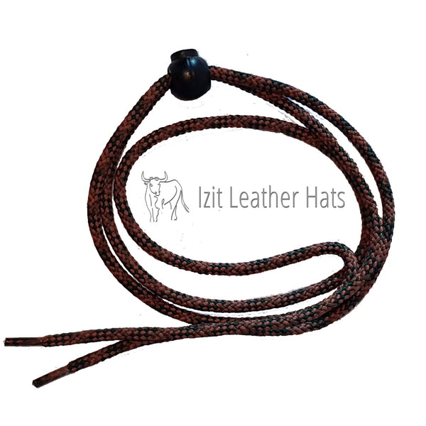 Hat Chin Strap for leather hats, canvas hats and cotton hats