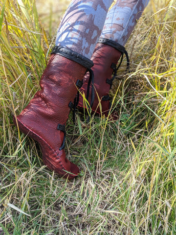 moccasins, handmade shoes, custom shoes, men's shoes, women's shoes, leather boots, women's leather boots, men's leather boots