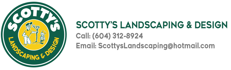 Scotty's Landscaping & Design