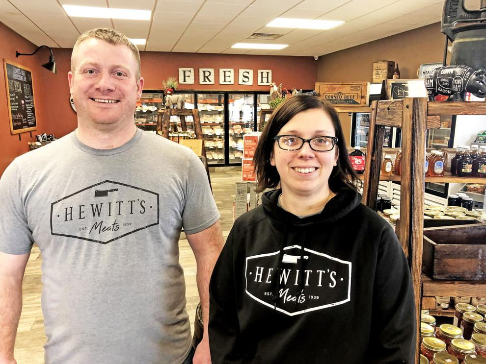 A New Era at Hewitt's