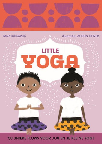 Yogakaarten Little Yoga