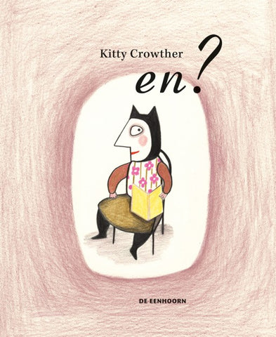 En? - Kitty Crowther