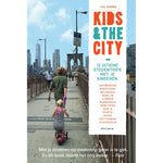 Kids & the city - Eva Munnik