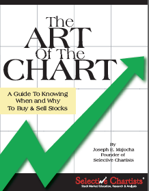 The StockCharts Store  - The Art of the Chart - Electronic Download by Joseph Majocha