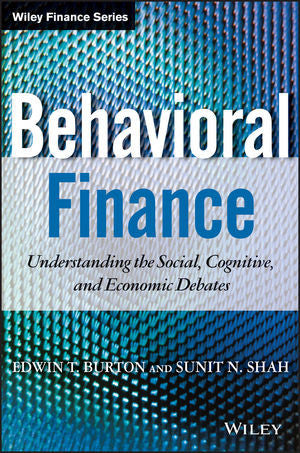 Behavioral Finance