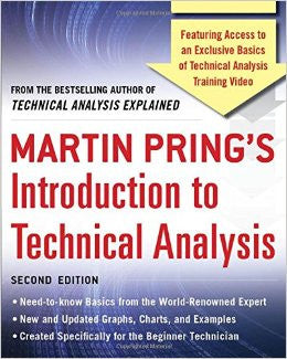 Introduction to Technical Analysis (2nd Edition)