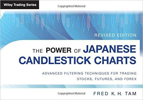 The Power of Japanese Candlestick Charts, Revised Edition
