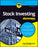 Stock Investing For Dummies (5th Edition)