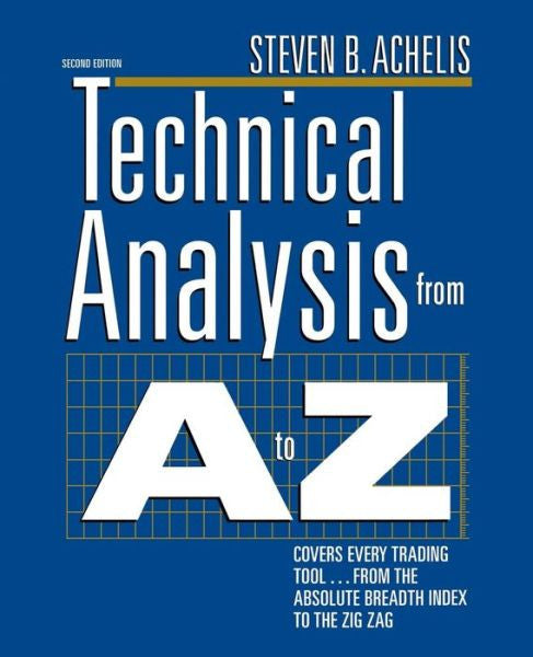 Technical Analysis from A to Z (2nd Edition)