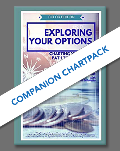 "Companion ChartPack for Wendy Kirkland's ""Exploring Your Options"""