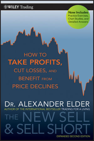 The StockCharts Store - The New Sell and Sell Short 2nd Edition by Alexander Elder
