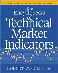 The StockCharts Store - The Encyclopedia of Technical Market Indicators by Robert W. Colby