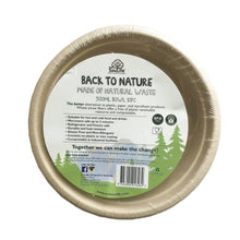 Load image into Gallery viewer, ECO SOUL LIFE Back To Nature Bowls - 10pc
