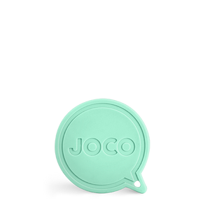 JOCO Key-ring Roll Straw - Vintage Green 7""
