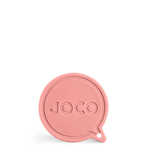 Load image into Gallery viewer, JOCO Key-ring Roll Straw - Vintage Pink 7""