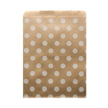 Load image into Gallery viewer, Paper Party Bags (10) - Spots