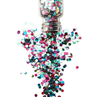 THE GLITTER TRIBE Bioglitter® - Celebration