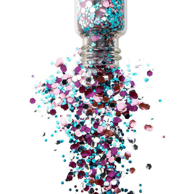 THE GLITTER TRIBE Bioglitter® - Forest Berry
