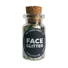 Load image into Gallery viewer, THE GOOD PARTY CO. Face Glitter - Unicorn Mix