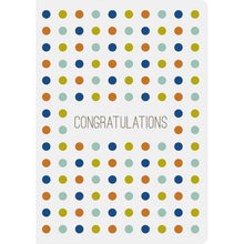 Load image into Gallery viewer, THE THINKTREE Card - Congratulations Confetti