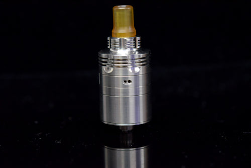 limited  S61 genesis atomizer Titanium version