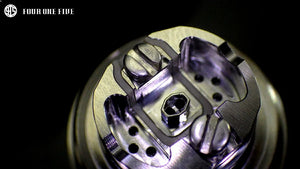 Heavy MTL air flow pin  for 415RTA MTL and 415RTA V1.5