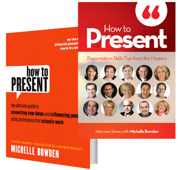 Special Presentation Skills Pack (Downloadable Audio Series and Book)