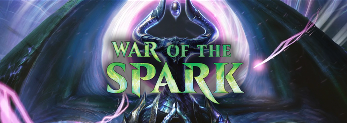 War of the Spark: Commander Review