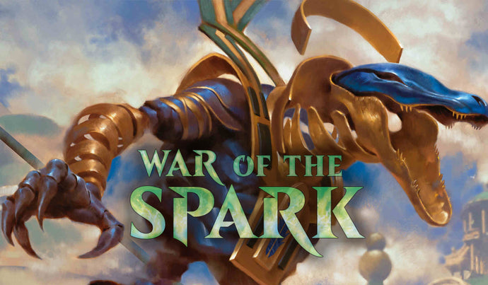 War of the Spark: Commander Review Week 2