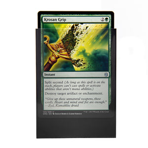 Magic the Gathering card sleeves 100 count