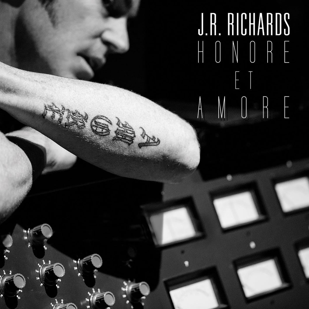 Honore et Amore CD (Physical)