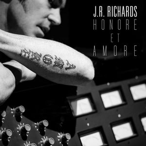 Honore et Amore - Hi Rez FLAC Version (Digital)