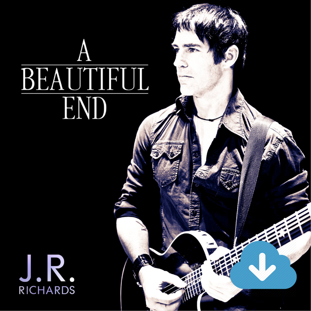 A Beautiful End (Album Digital)