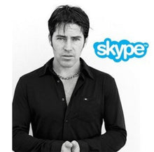 Load image into Gallery viewer, Personalized Birthday / Anniversary / Any Reason - Skype with JR :)